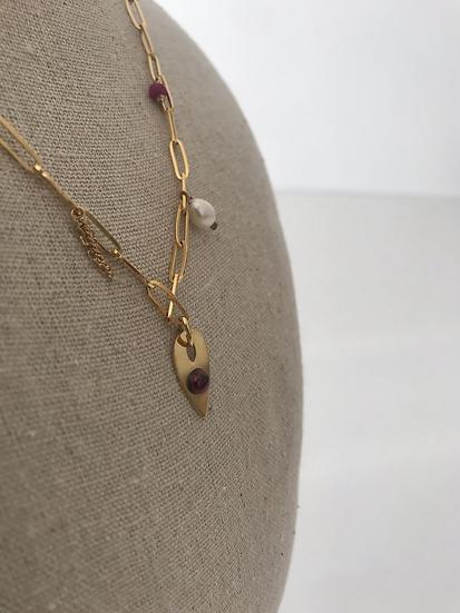 NMK necklace