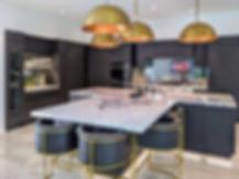 modern-kitchen-marble-contertop-island
