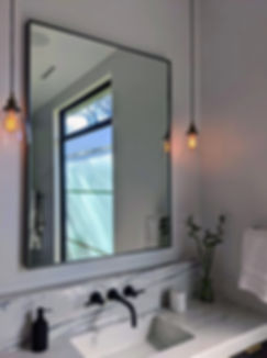 Materbath-vanity-industrial-light fixtures