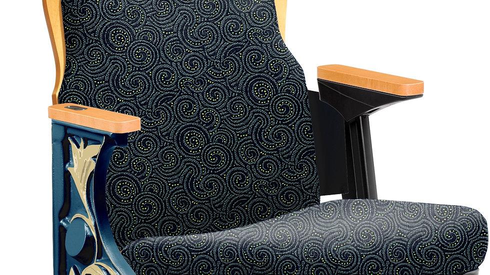 DTCT Seat Sponsorship