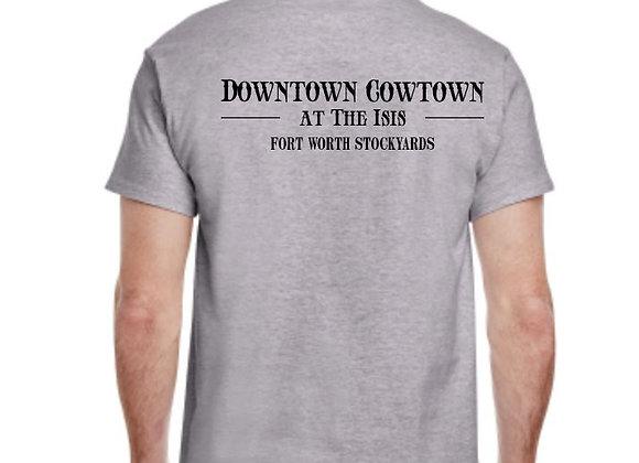 DTCT Men's T-shirt