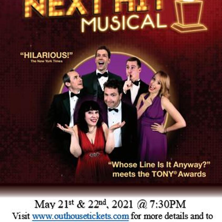 Broadway's Next Hit Musical!