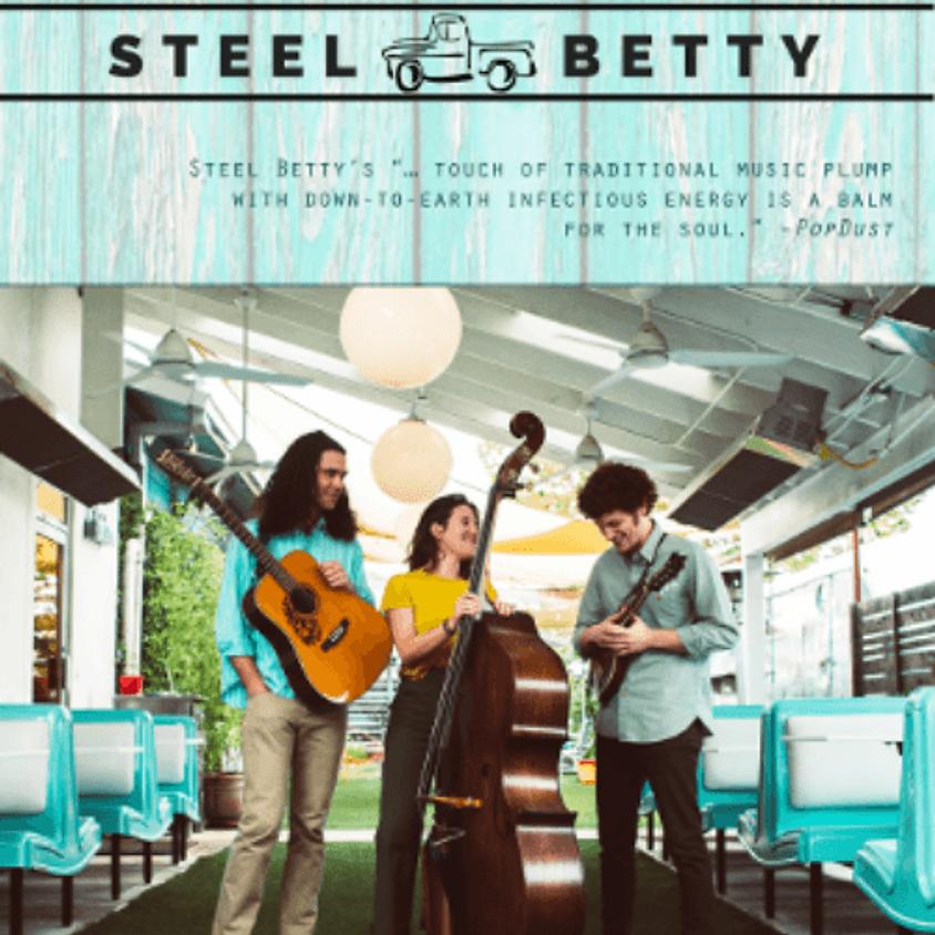 Steel Betty