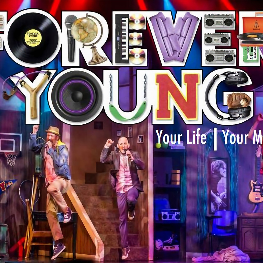 Forever Young Friday, Sept. 24th