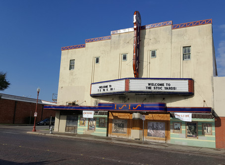 Downtown Cowtown at the Isis: New Restoration
