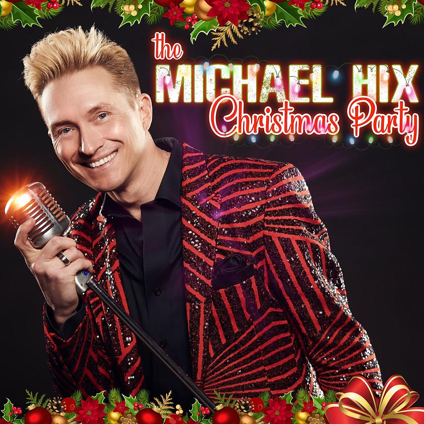 The Michael Hix Christmas Show