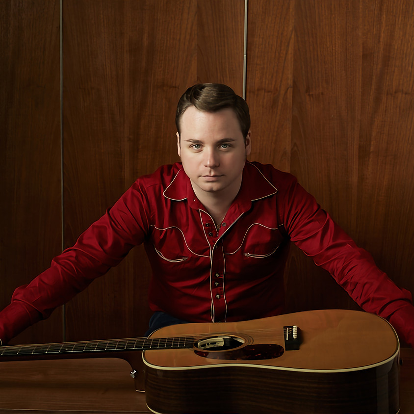 Jason James Band- Acoustic Concert