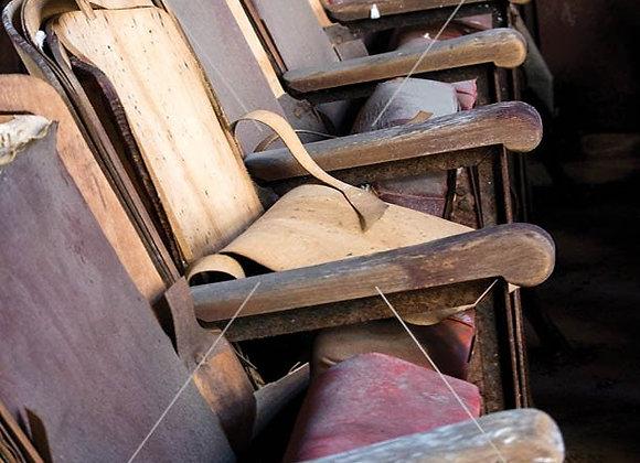 Seats Print