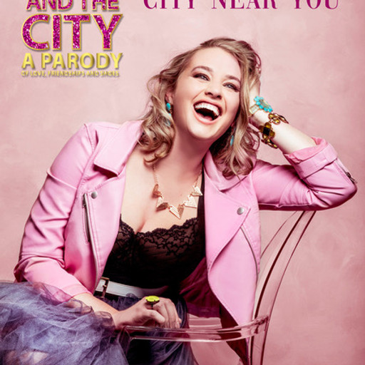 One Woman Sex and the City Parody Aug. 20
