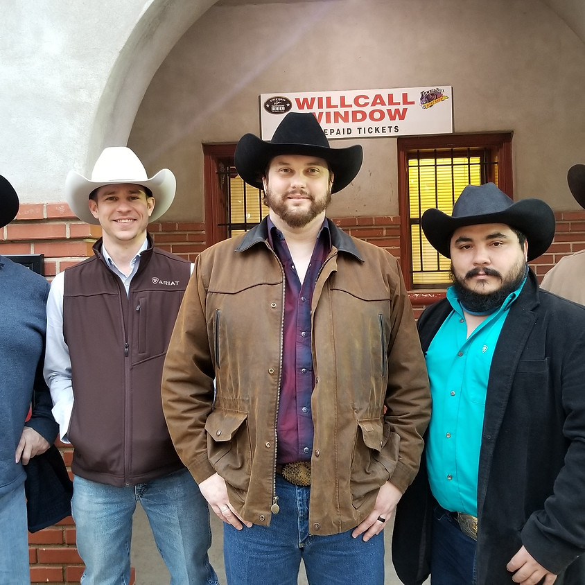 The Justin Russell Band