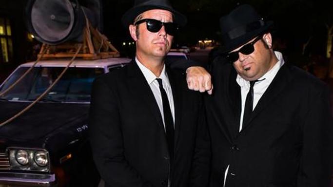The Texas Bluesmen