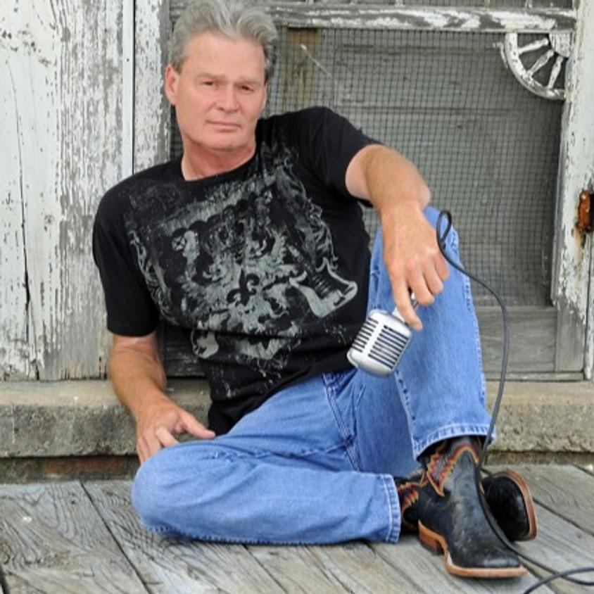 Doug Stone- Acoustic Concert