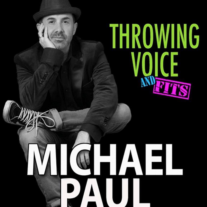 Michael Paul