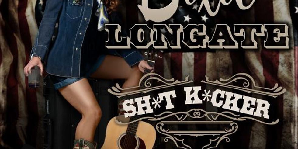 "Dixie Longate Presents ""Sh*t K*cker"" Saturday June 12th"