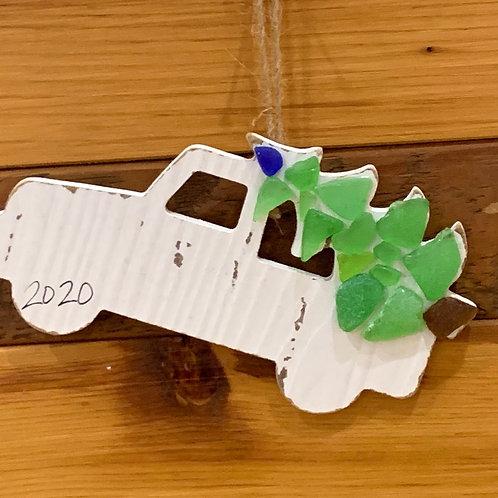 Custom Tradition Ornament