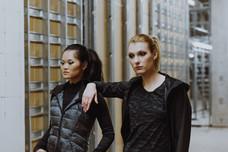 C-Tribe Illuminate Fashion Show