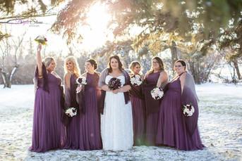 Purple Stone Photography // C + S