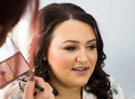 Should I Have A Trial For My Wedding Makeup?