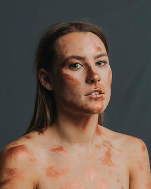 Janice Saxon // Carolyn
