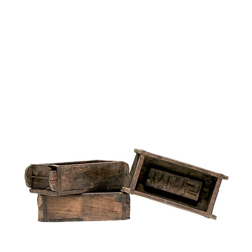 Original Brick Mould
