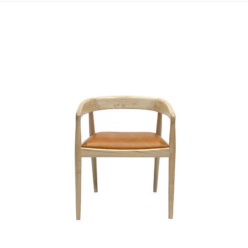 Scandinavian, Mid Century Modern Dining Chair