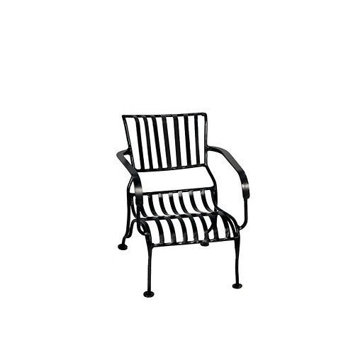 Original Mini Iron Painted Chair - Black