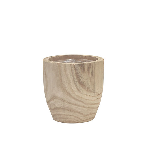 Artesia Tapered Indoor Planter - Med