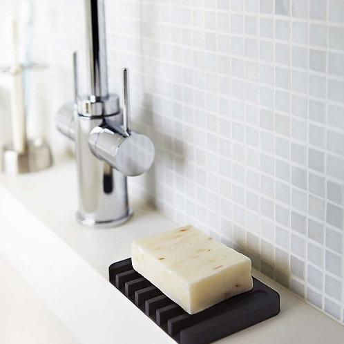 amuse l Shoppeamuse l Yamazaki Home Flow Self Draining Soap Tray