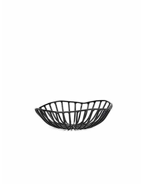 Bread Basket S Black Catu