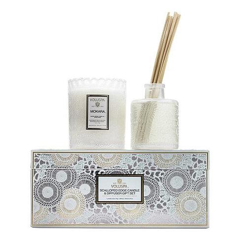 Mokara Gift Set