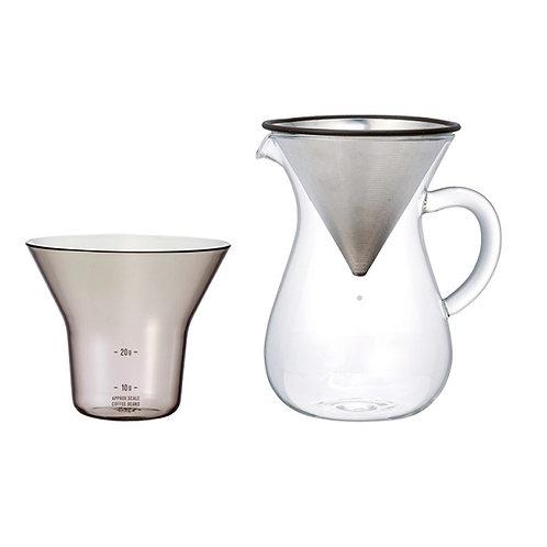 Coffee Carafe Set