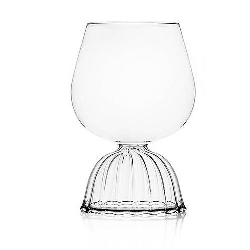 TUTU Red Wines Stemmed Glass