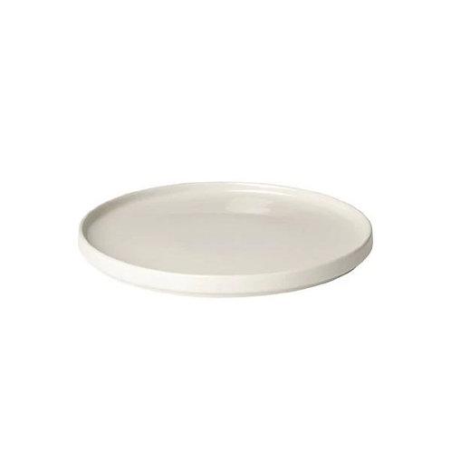 blomus PILAR Ceramic Dinner Plate 11 Inch