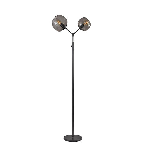Ashton Tall Floor Lamp (Display Model)