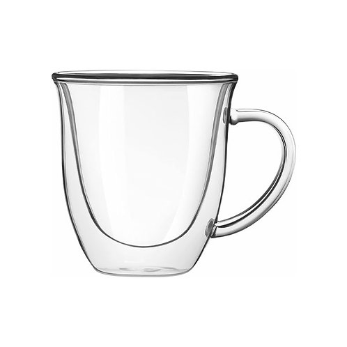 Serene Double Wall Glasses (Set Of 2)