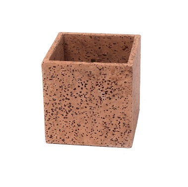 Cork Square Box
