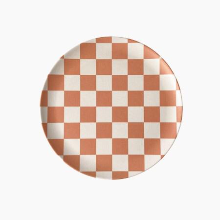Coco Check Side Plate