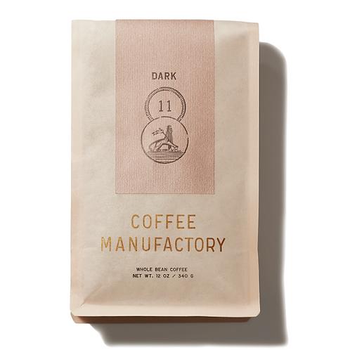 amuse l Shoppeamuse l Coffee Manufactory Dark