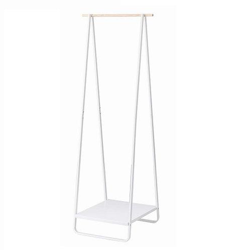 amuse l Shoppeamuse l Yamazaki Home Tower Free standing Garment Rack Hanger