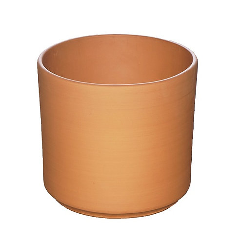 amuse l Shoppeamuse l Pottery MFG Deep Cylinder Clay Pot