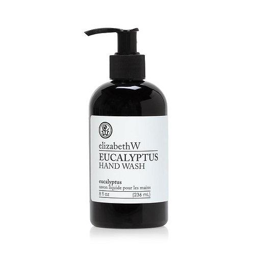 amuse l Shoppeamuse l Elizabeth W Eucalyptus Hand Wash