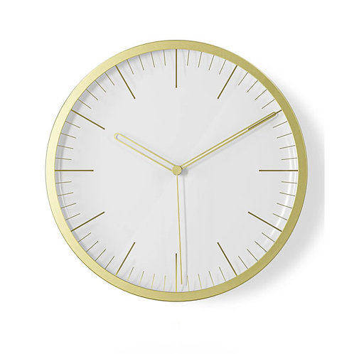 Modern | Clock | Design | Umbra