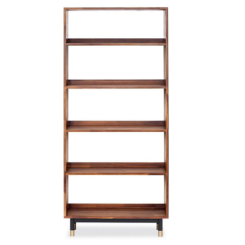 amuse | shoppeamuse | Lievo | Bookshelf | Storage | Media