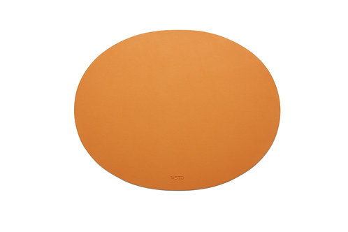 Oval Table Mat