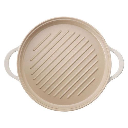 "FIKA 10"" Round Grill Pan"