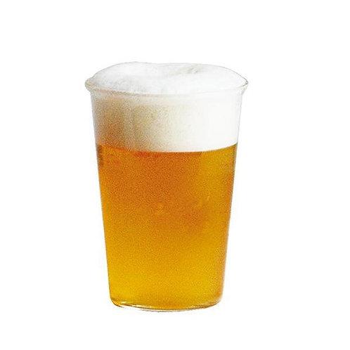 amuse l Shoppeamuse l Kinto Cast Beer Glass