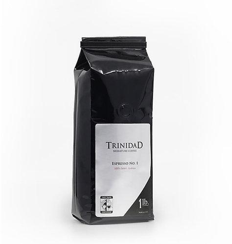 Trinidad Espresso No.1