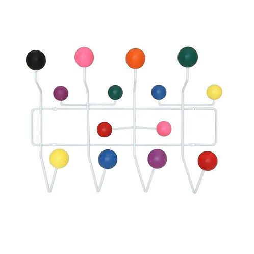 amuse l Shoppeamuse l Modway Coat Rack - Multicolored