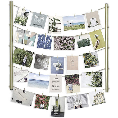 Hangit Wall Memo and Picture Frame