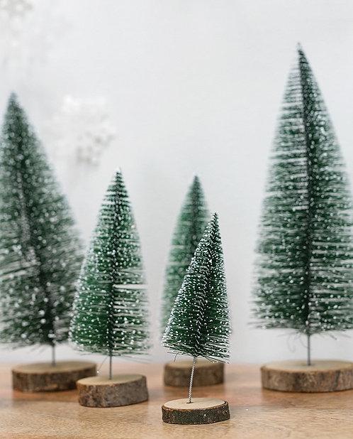 Navidad Tree